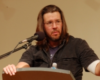 Pescara. David Foster Wallace Between Philosophy and Literature