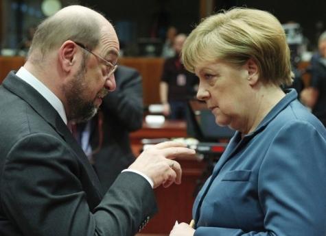 Germania, svolta per accordo di governo