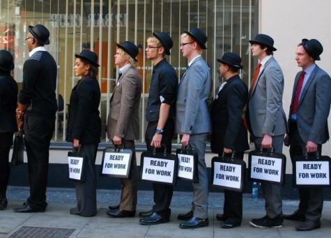 Istat: +94.000 occupati,tasso,top 8 anni
