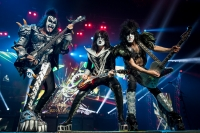 I Kiss in Italia: Arena di Verona. Ultimo tour.