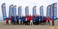 A Pescara l'Anti-Bullying Beach Golf European Contest