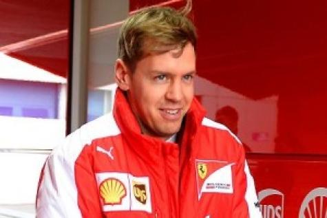 Sebastian Vettel torna in testa al mondiale di Formula 1