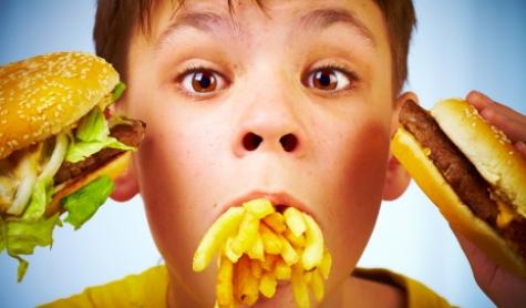 Carcere per i genitori che impongono dieta vegana ai figli