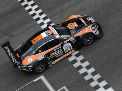 Solaris Motorsport in cerca di riscatto a Vallelunga