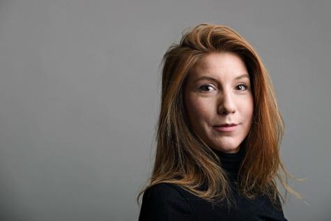 Danimarca, delitto del sottomarino: ritrovata la testa della giornalista Kim Wall