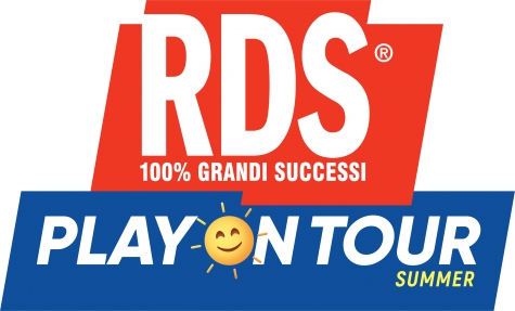 San Salvo Marina pronta ad accogliere l'RDS PLAY ON TOUR SUMMER 2020