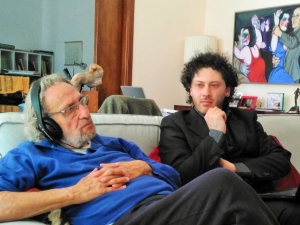 NOVOSAX Greats composers for Mimmo , presentato a L'Aquila