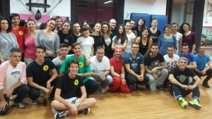 Chieti, open day di salsa cubana
