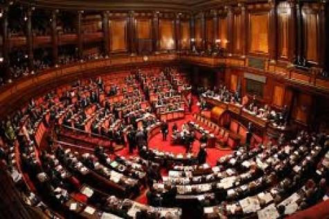 Riforma Costituzione, oggi Renzi a Camera
