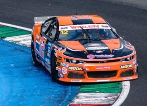 Solaris Motorsport torna a Brands Hatch per il NASCAR GP UK