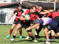Rugby. Paganica vince su Frascati.