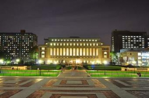 New York Rotunda Columbia university