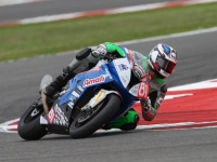 Moto. Alex Bernardi a Misano con il FDA Racing team